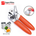 Stainless Steel Sharp Blade Hand Held Can Opener