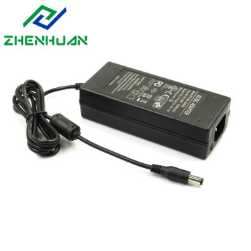 Transformador DC 24 Volt 3Amp 72W AC Adapter