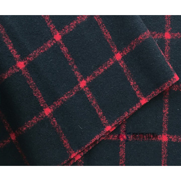 100%  Home Textile Wool Fabric