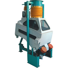 Hot sale for Rice Destoner Economical Fonio Maize Stone Separator Machine export to Italy Factories