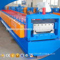 Good quality standing seam metal roof machine