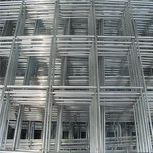 welded fence panel