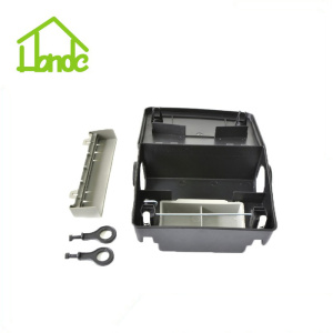 Factory supplied for China Plastic Bait Station,Rodent Bait Station,Mouse Bait Boxes,Rodent Bait Boxes Supplier Heavy Duty Outdoor Plastic Rat Bait Station export to Costa Rica Importers