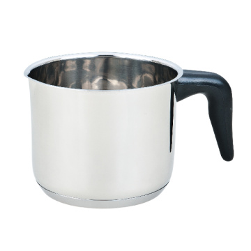 Milk Pot with Bakelite Handle