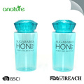 400ML Plastic Water Bottle With Customized Logo