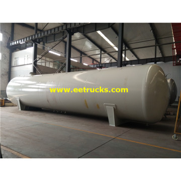 105m3 LPG Bulk Storage Tanks
