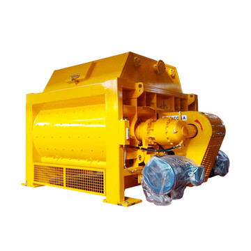 professional concrete mixer machine