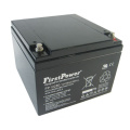 Reserve Deep Cycle Battery 12V28AH  Railway System Battery