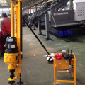 Hongwuhuan HQD70 high efficiency simple DTH drilling rig