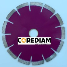 China for Diamond Saw Blades Granite Silent Blade With Low Noise supply to Mayotte Manufacturer