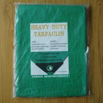 120gsm black PE tarp for sale
