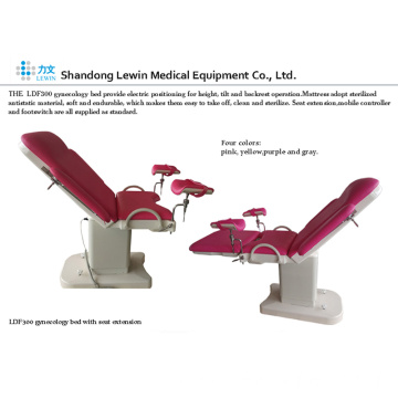 Obstetric Electric Parturition Bed