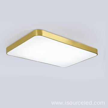 pretty 20w-60w dimmable led ceiling light fixtures