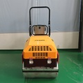 Heavy Machinery 2ton Smooth Wheel Road Roller