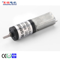 6vdc 16mm planetary gear motor
