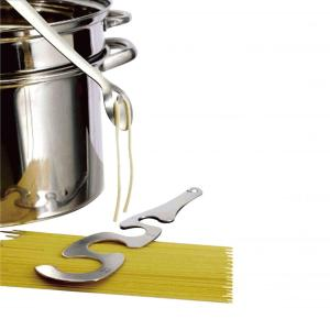 stainless steel pasta set 2pcs