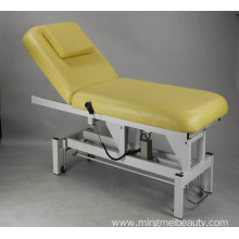 beauty electric facial bed massage table for sale