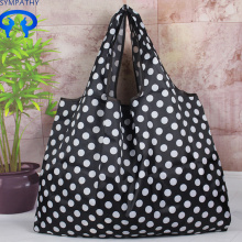 Leading for Shopping Tote Bag Folding bag lightweight waterproof single shoulder portable export to Japan Factory