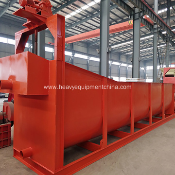 Sand Washing Machine Spiral Sand Washer For Sale