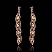 2015 New Design Exquisite Earring for Ladies