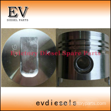MITSUBISHI engine parts piston S3L  piston ring