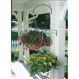 Plant Bracket Metal hanger Wall Hook shelf bracket