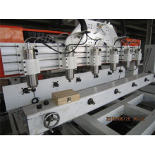 3d wood carving machine price for wood statue