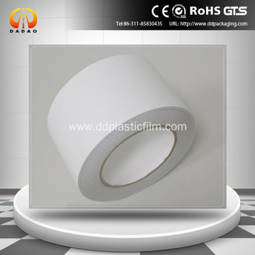 PET mylar white film for FRID label