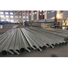 China OEM for China Transmission And Distribution Pole,Transmission Line Poles,Power Transmission Line Supplier 30FT Steel Tubular Pole supply to Iran (Islamic Republic of) Manufacturer
