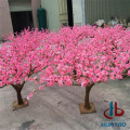 Flame Resistant Artificial Flower Tree