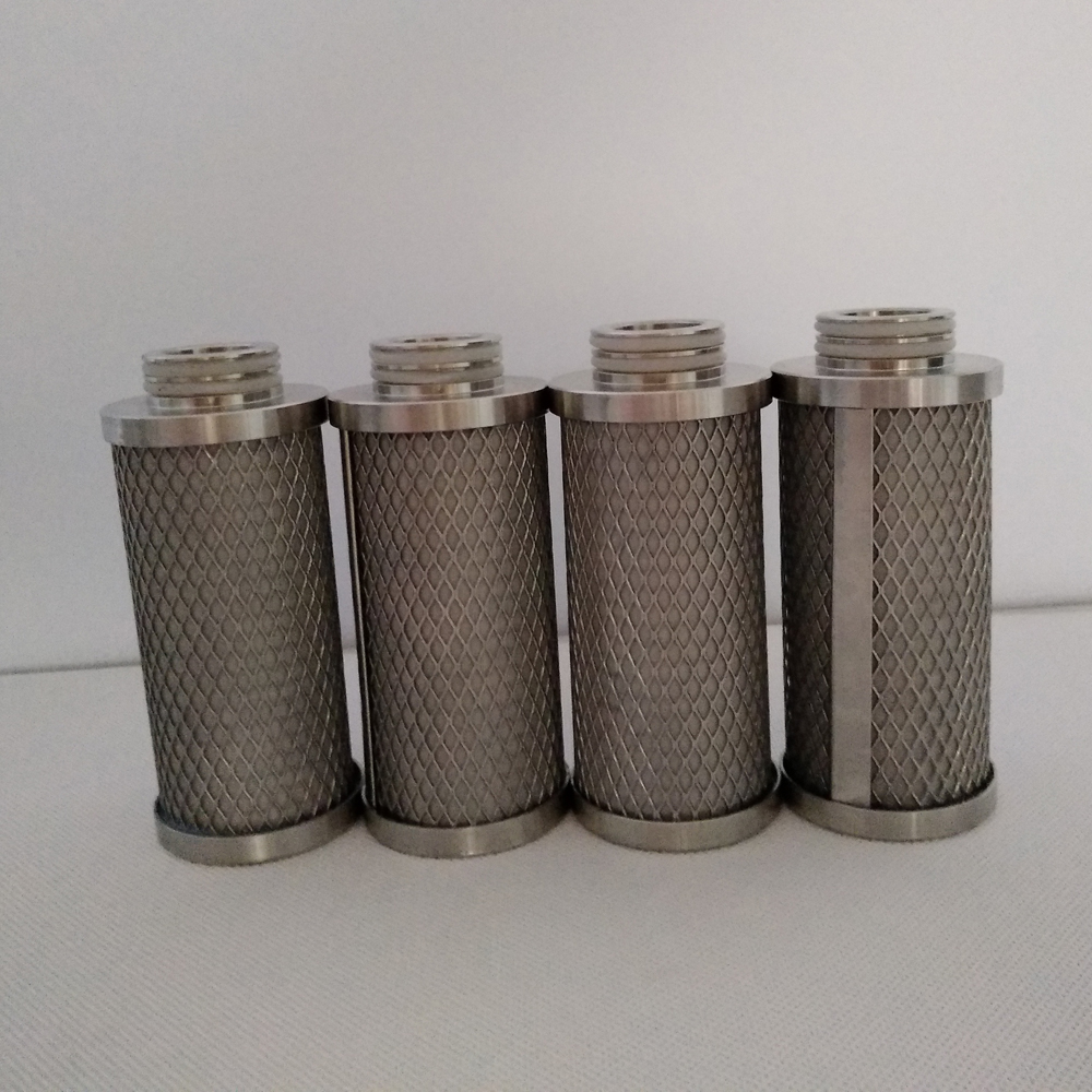 Compressed Air Depth Filter Element P-SRF 05/25