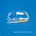 Disposable Infusion Sets