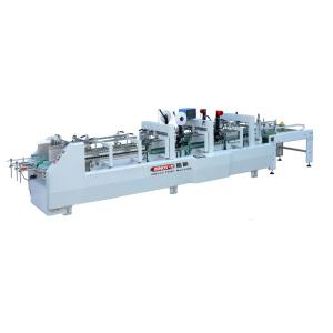 YSD series adhesive and tear tape machine