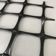 Biaxial Extruded Polypropylene Grid for Ground Stabilisation