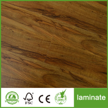 20 Years Factory for Laminate Flooring Installation 12mm  Black HDF  waterproof Laminate Flooring supply to French Southern Territories Suppliers