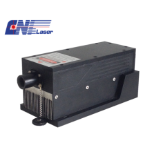 532nm CW  Green Laser For Particle Image Velocimetry