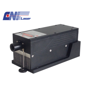 532nm 5W CW  Green Laser For Particle Image Velocimetry
