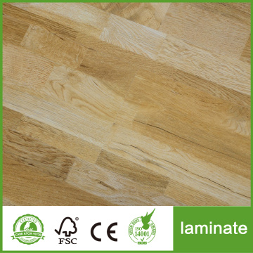 Euro Click 8mm HDF Laminate Flooring