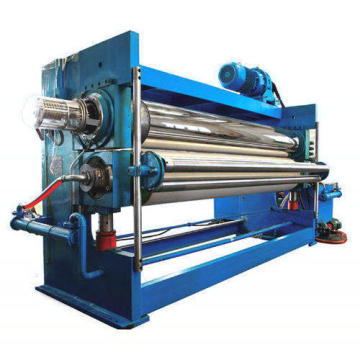 China Exporter for Rewinder Calender Machine For Paper Making export to Italy Wholesale