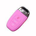 Audi Q5 smart key fob cover siliconen