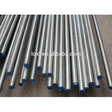 SAE52100 precision seamless steel pipe for maching