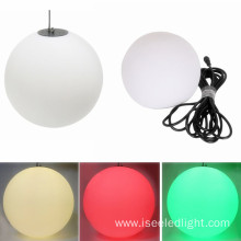 Professional Stage Light RGB DMX LED Hanging Ball
