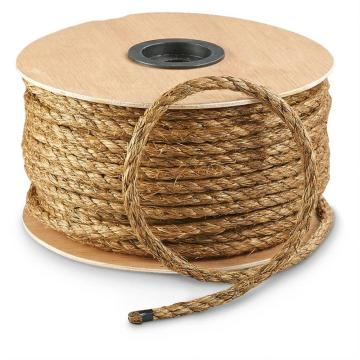 Pet Scratching Post Manila Rope