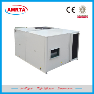 Customized for Economizer HVAC Residential Packaged Rooftop Chiller with Economizer export to Ireland Wholesale