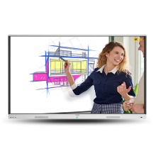 86 inch smart balance touch board interactive whiteboard