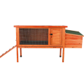 Transport cage for poultry