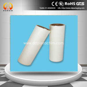 EVA coated BOPP film for thermal lamination