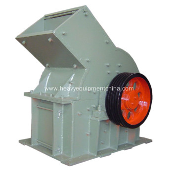 Aggregate Making Hammer Crusher In Cement Plant