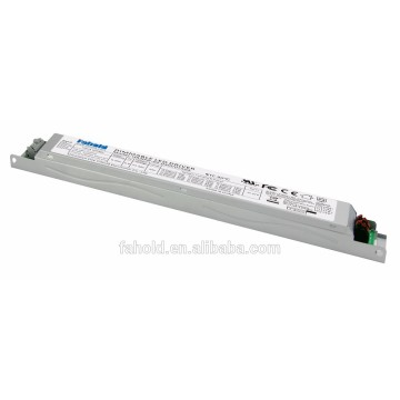 luzes lineares Step Dimming led driver