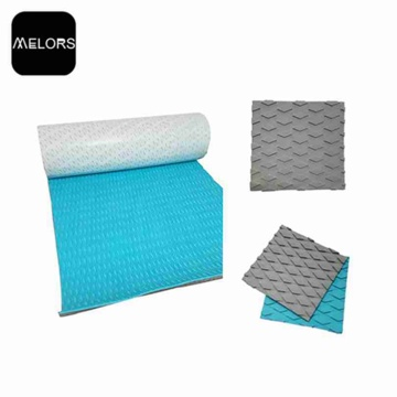 Melors Deck Grip Longboard Tail EVA Foam Pads